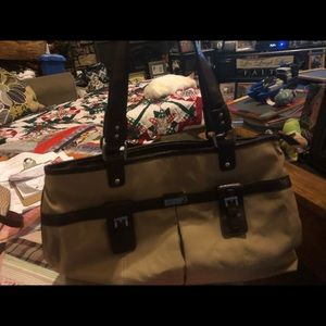 Aigner handbag, new without tags